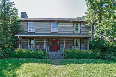 Brentwood TN Single Family Home Under Contract - Showing: $675,000