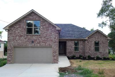 Madison Single Family Home Active - Showing: 1422 Pawnee Trl