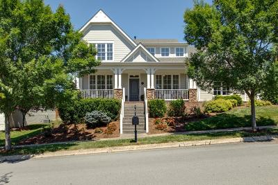 Franklin Single Family Home Active - Showing: 420 Molly Bright Ln