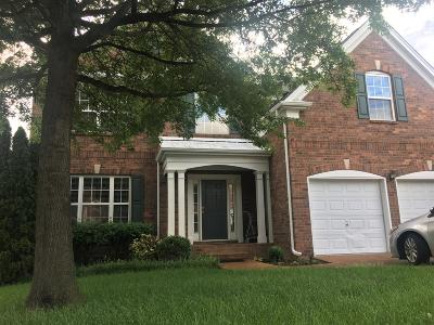 Brentwood  Single Family Home For Sale: 5817 Sterling Oaks Dr