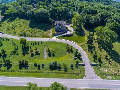 Franklin Residential Lots & Land For Sale: 3012 Strickland Dr