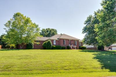 Maury County Single Family Home Active - Showing: 103 Brighton Ct