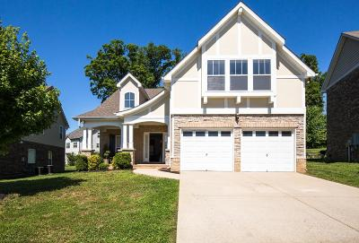 Single Family Home For Sale: 907 Legacy Park Road