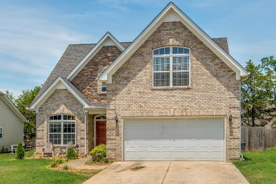 Spring Hill Single Family Home Active - Showing: 4032 Locerbie Cir