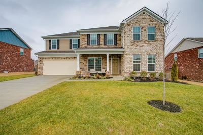 Spring Hill Single Family Home Active - Showing: 5002 Stately Dr