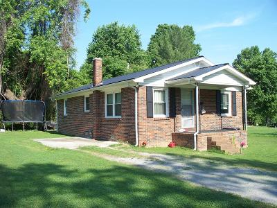 Smithville TN Single Family Home Active - Showing: $99,900