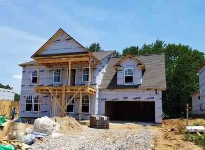 Thompsons Station Single Family Home Active - Showing: 3375 Vinemont Drive #1544
