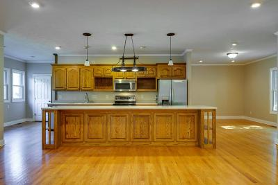 Lewisburg Single Family Home For Sale: 1845 Verona Caney Rd