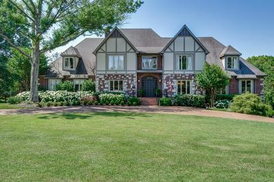 Nashville Single Family Home Active - Showing: 6405 Worchester Dr