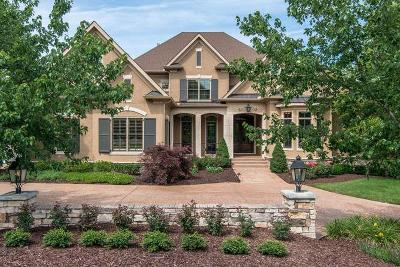 Brentwood Single Family Home Active - Showing: 9578 Hampton Reserve Dr
