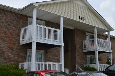 Montgomery County Condo/Townhouse Active - Showing: 398 Jack Miller Blvd Apt A #A