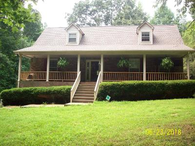 Montgomery County Single Family Home Active - Showing: 340 Batson Road
