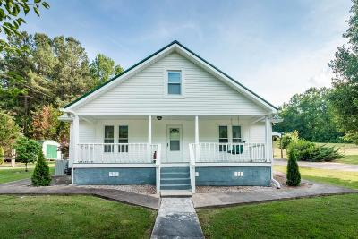 Lawrenceburg Single Family Home Active - Showing: 8220 Suckstem Branch Rd