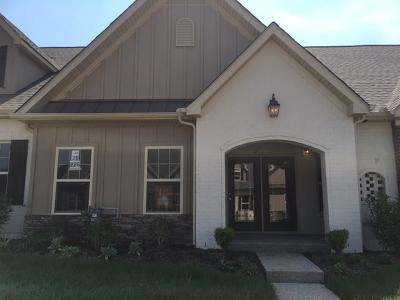 Gallatin Single Family Home Active - Showing: 226 Glennister Court Lot 26