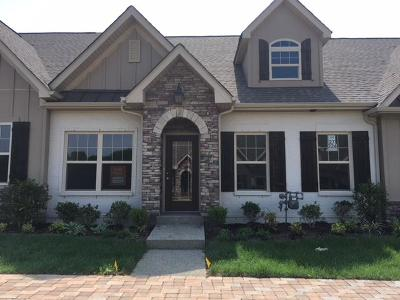 Gallatin Single Family Home Active - Showing: 224 Glennister Court Lot 27