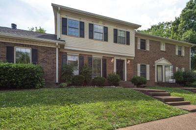 Brentwood Single Family Home Active - Showing: 315 Brentwood Pointe
