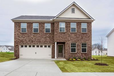 Gallatin Single Family Home Active - Showing: 377 Black Thorn Lane #209