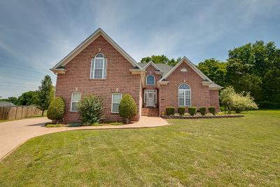 Hermitage Single Family Home Under Contract - Showing: 6341 Spera Pointe Xing