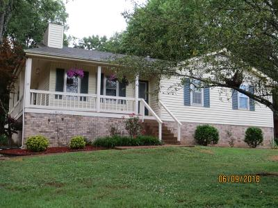 Mount Juliet Single Family Home Active - Showing: 2004 Sanford Dr