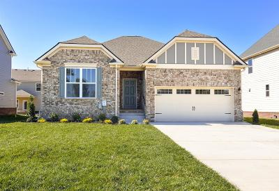 Single Family Home Active - Showing: 1206 Appian Way