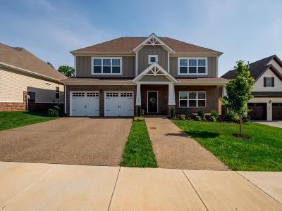 White House Single Family Home For Sale: 216 Jocelyn Dr