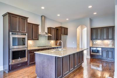 Nashville Single Family Home Active - Showing: 7113 Natchez Pointe Pl Lot 33