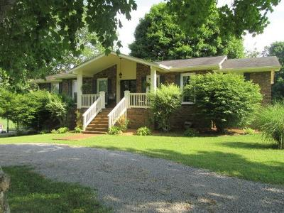 Robertson County Single Family Home Active - Showing: 118 Briarwood Dr