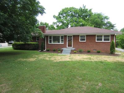 Wilson County Single Family Home Active - Showing: 3960 Hunters Point Pike