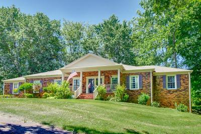 Robertson County Single Family Home Active - Showing: 2201 Woodmont Dr