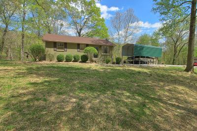 Robertson County Single Family Home Active - Showing: 1001 S Dividing Rdg