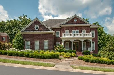 Franklin Single Family Home Active - Showing: 335 Haddon Ct
