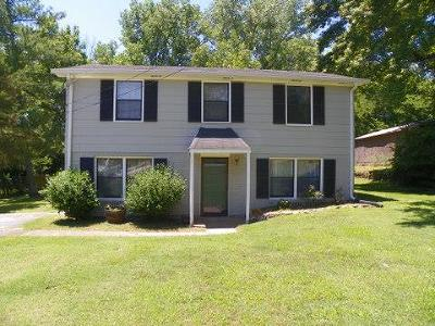Hendersonville Single Family Home Active - Showing: 104 Hillsdale Dr