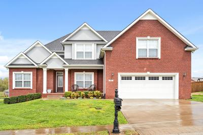 Montgomery County Single Family Home Active - Showing: 137 Summer Terrace Ln