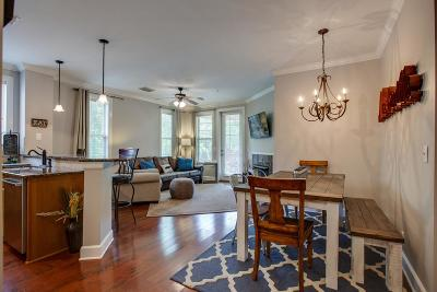 Brentwood Condo/Townhouse Under Contract - Not Showing: 305 Seven Springs Way Apt 204 #204