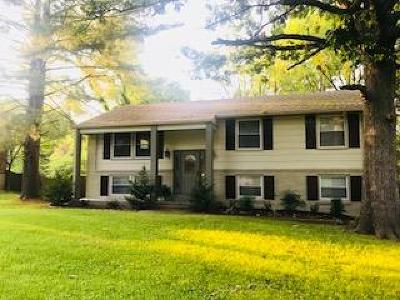 Hendersonville Single Family Home Active - Showing: 114 Hickory Hills Dr