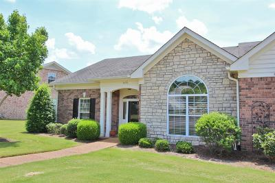 Williamson County Condo/Townhouse Under Contract - Showing: 7058 Sunrise Circle