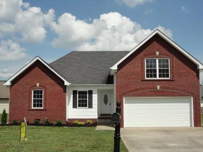 Robertson County Single Family Home Active - Showing: 324 Brandywine Ln