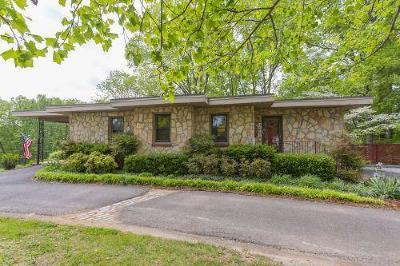 Pegram Single Family Home For Sale: 8760 Old Charlotte Pike