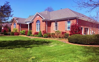 Robertson County Single Family Home Active - Showing: 2186 H York Rd