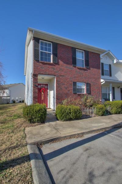Rutherford County Condo/Townhouse Active - Showing: 956 Ruch Ln