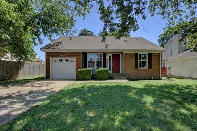 Single Family Home Sold: 1959 Timberline Way