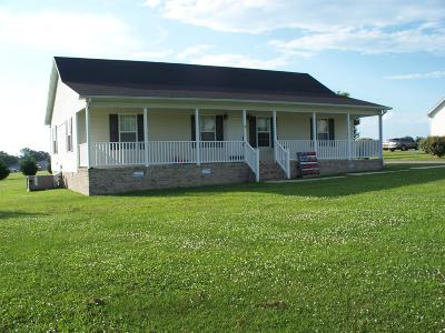 Smithville TN Single Family Home Active - Showing: $129,900