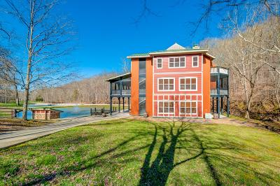 Franklin Single Family Home For Sale: 5660 Old Highway 96