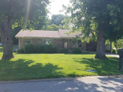 Hickman Single Family Home Active - Showing: 29 Hickman Hwy
