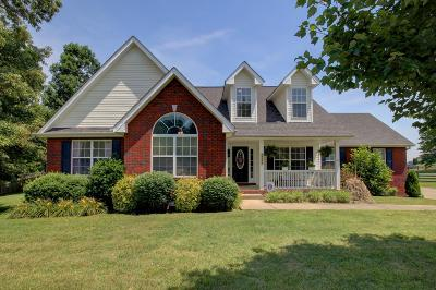 Montgomery County Single Family Home For Sale: 4449 Taylor Hall Ln