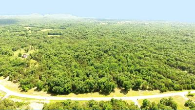 Murfreesboro Residential Lots & Land For Sale: Manus Rd
