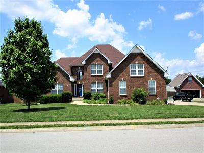 Montgomery County Single Family Home Active - Showing: 4225 N Woodstock Dr