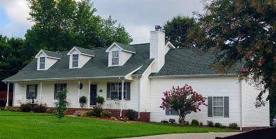 Mount Juliet Single Family Home Active - Showing: 805 Water View Ter