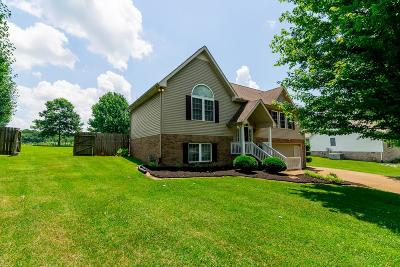 Robertson County Single Family Home Active - Showing: 2039 Smith Circle