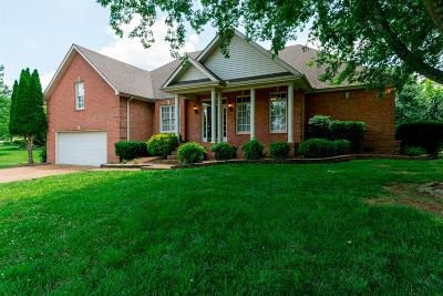 Thompsons Station Single Family Home Active - Showing: 3019 Liverpool Dr